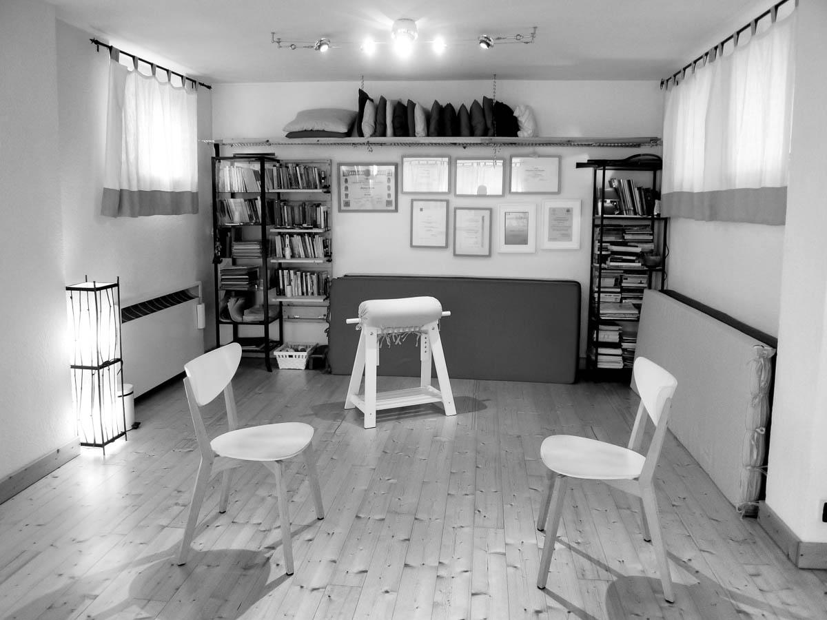 Studio AlmaClara foto dello studio